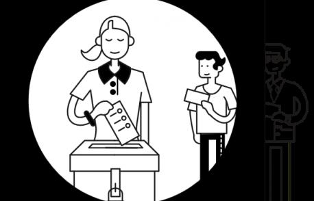 Vote provincial