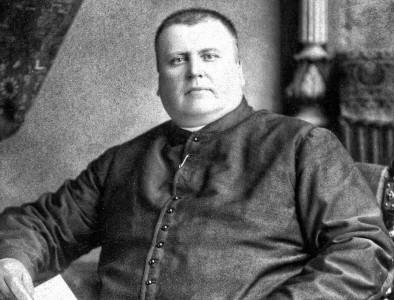 Commémorations du 125e anniversaire de décès du curé Antoine Labelle
