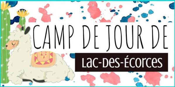 Camp de jour de Lac-des-Écorces
